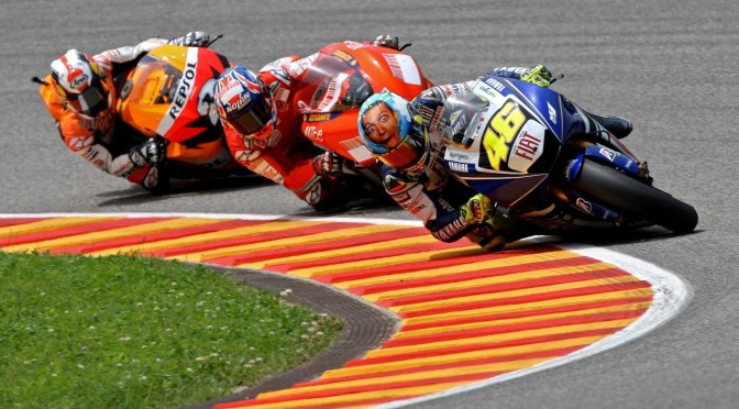 My Take on the MotoGP.