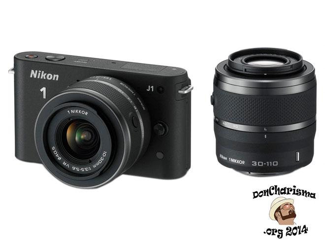 Dear Nikon Camera Corporation