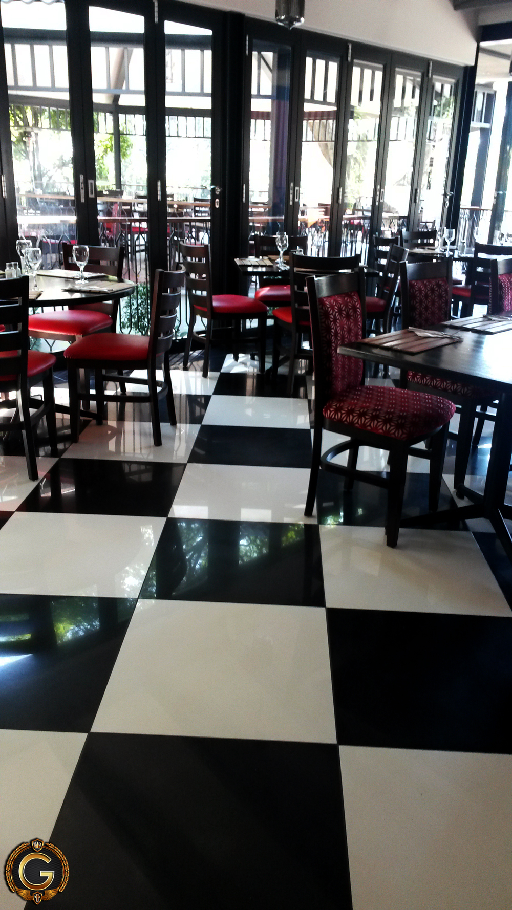 Mikes Kitchen Main Road Bryanston (Review) | Random things from G