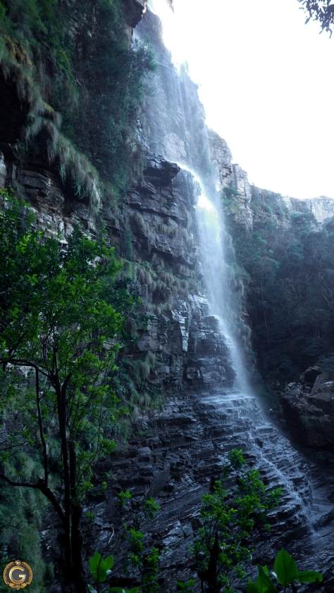 Graskop Falls