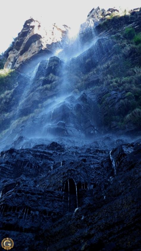 Greaskop Falls