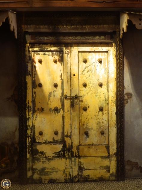 Love this door. Pentax Optio WG2
